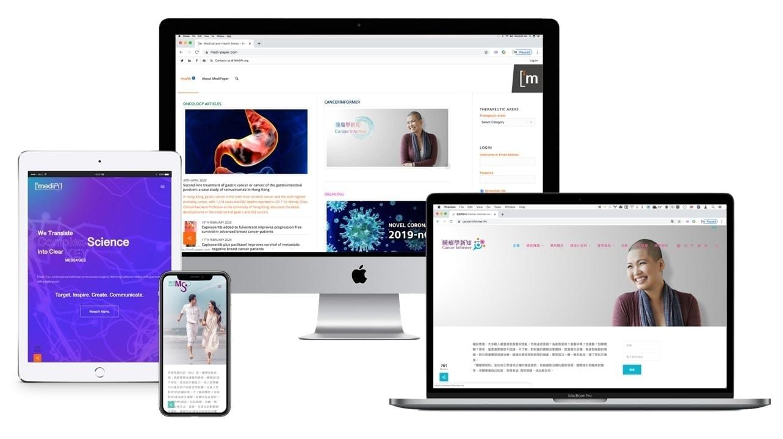 medipaper pharma digital marketing medipr webinar facebook live YouTube live medical communications